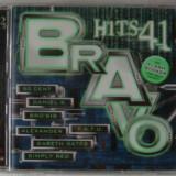 Bravo Hits 41, CD