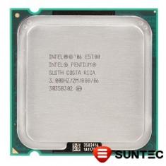 Procesor Intel Pentium Dual-Core 5700, 3.0GHz 2MB cache socket LGA 775 SLGTH - Procesor PC