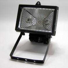 Proiector de exterior cu soclu R7S max 150W(104) - Corp de iluminat, Proiectoare