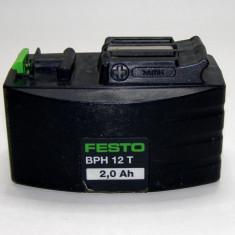 Carcasa baterie Festo BPH 12T(083)