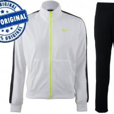 Trening dama Nike Polyknit - trening original - treninguri antrenament, Marime: L, XL, Culoare: Din imagine, Poliester