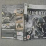Coperta - Call of Duty 2 - XBOX360 ( GameLand )