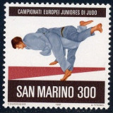 San Marino 1981 -  cat.nr.1033 neuzat,perfecta stare, Nestampilat