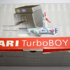 Inhalator Pari Turbo Boy tip 038(390) - Aparat respiratoriu