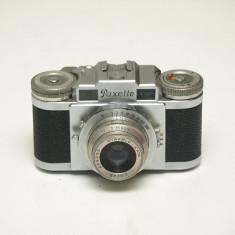 Aparat foto Vintage - Braun Paxette - Aparat Foto cu Film Braun