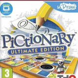 Pictionary Ultimate Edition (Udraw) Ps3