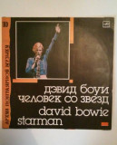 David Bowie - Starman (disc vinil)