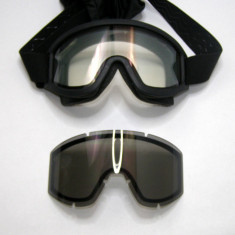 Ochelari balistici Pezt Co(024) - Echipament Airsoft