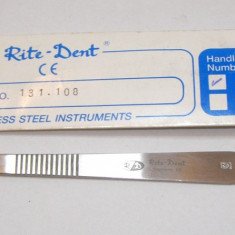 Instrument stomatologie Rite-Dent(500)