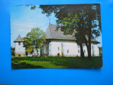 HOPCT 17872  RADAUTI /BISERICA BOGDAN VODA-OSEDT-JUD SUCEAVA--NECIRCULATA, Printata