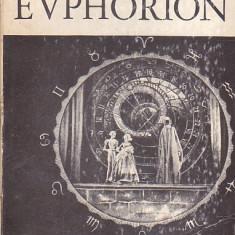 NICOLAE BALOTA - EVPHORION ( ESEURI )
