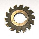Freza disc cu dinti drepti diametrul 60 mm(291)