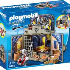 Cutie De Joaca - Camera Cavalerilor Playmobil