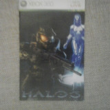 Manual - Halo 3 - XBOX 360 ( GameLand )