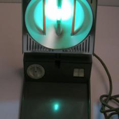 Lampa solar fata si gat cu UV si IR marca Hohensonne 222(712)