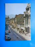 HOPCT 17891  BRASOV  -JUD BRASOV -NECIRCULATA, Printata