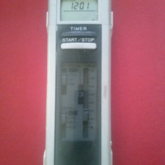 Telecomanda aer conditionat marca FUJITSU, reper telecomanda AR WS 3
