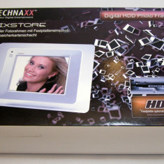 Rama foto digitala TECHNAXX PIXSTORE 8 inch(406)