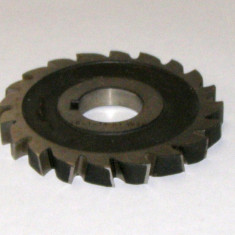 Cumpara ieftin Freza disc cu dinti in zig-zag diametrul 57 mm(286)