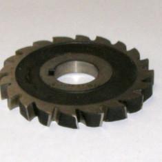 Freza disc cu dinti in zig-zag diametrul 57 mm(286)