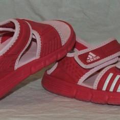 Sandale copii ADIDAS - nr 28, Culoare: Din imagine, Fete