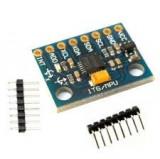 senzor modul accelerometru giroscop 3 axe mpu6050 mpu-6050 arduino avr stm pic