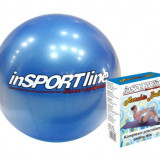 Minge aerobic inSPORTline 25 cm - Minge Fitness