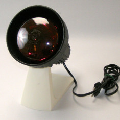 Lampa cu inflarosu IR(302)