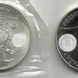 Moneda de 12 euro de Spania, anii 2002 si 2005, argint 925/1000., Europa
