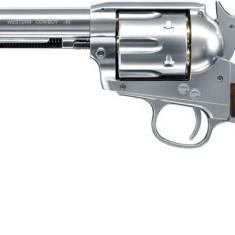 Revolver Umarex Legends Western Cowboy arma airsoft pusca pistol aer comprimat sniper shotgun