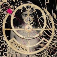 ENIGMA A Posteriori (cd) - Muzica Ambientala