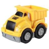 Masinuta Camion Mattel Mega Cat TNT Dump Truck CYR12-DCJ82