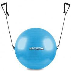 Minge gimnastica cu manere inSPORTline 55cm - Minge Fitness