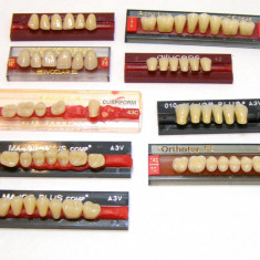 Dinti ceramici Vitapan Vivodent diverse modele(502) - Echipament cabinet stomatologic