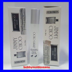 PARFUM BARBAT COLECTIA FEROMON JIMMY CHOO MAN 35ML - Parfum barbati Jimmy Choo, Altul