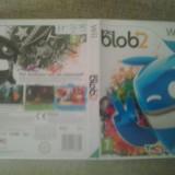 De Blob 2 - Nintendo Wii [A] - Jocuri WII, Actiune, Toate varstele, Multiplayer