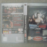 WWE Smack Down vs Raw 2010 PLATINUM - PSP