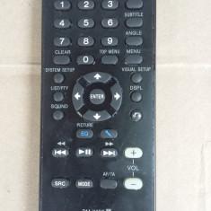 TELECOMANDA SONY RM -X166 - Telecomanda aparatura audio