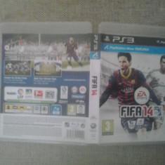 FIFA 14 - Joc PS3 [A] - Jocuri PS3, Sporturi, 3+, Multiplayer