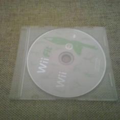 Wii Fit - Nintendo Wii - Jocuri WII, Sporturi, Toate varstele, Multiplayer