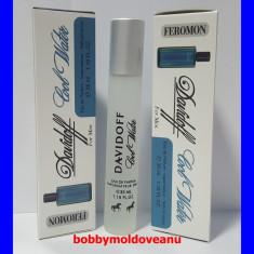 PARFUM BARBAT COLECTIA FEROMON DAVIDOFF COOL WATER 35ML - Parfum barbati Davidoff, Altul