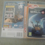 Disney Pixar Wall E - Essentials -  PSP