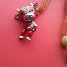 Medalion -breloc-cu pietre- - Breloc Barbati