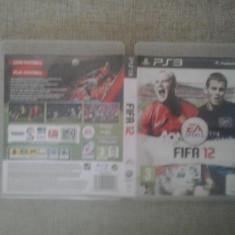 FIFA 12 - Joc PS3 - Jocuri PS3, Sporturi, 3+, Multiplayer