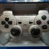 Maneta controller gamepad wireless fara fir PS3 Sixaxis Playstation 3 Dualshock