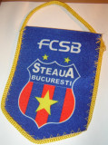 Fanion FC Steaua Bucuresti