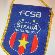 Fanion FC Steaua Bucuresti - Fanion fotbal
