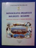 Monografia orasului Boldesti Scaieni - Cristian Petru / C20P, Alta editura