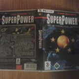 Super Power - PC - Joc PC, Strategie, 16+