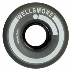 Set 4 Roti Agresive SEBA CJ Wellsmore 60mm/88a